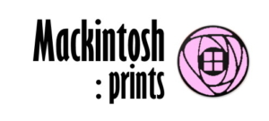 Mackintosh Prints